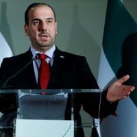 Siria, ripartono i negoziati di pace: pronta la stesura di una nuova costituzione