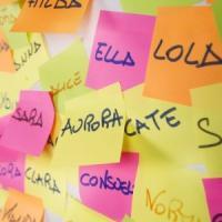 La mappa dei nomi in Italia: Sofia e Francesco i preferiti. Sul podio anche Alessandro e Leonardo