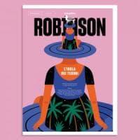 Robinson compie un anno: hai tutti i numeri? Mandaci una foto della tua collezione