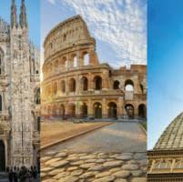 La carica dei Cento (anzi, trecento): le guide che raccontano le buone tavole di Milano, Roma e Torino