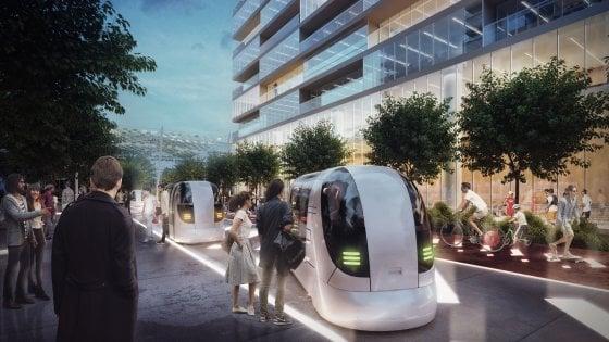 Il futuro di Expo Milano