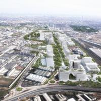 L'Expo di Milano si trasforma. Carlo Ratti firma il progetto