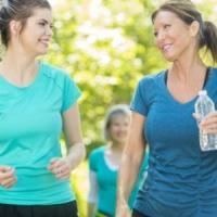 Fitness, meno stress se ti alleni in compagnia