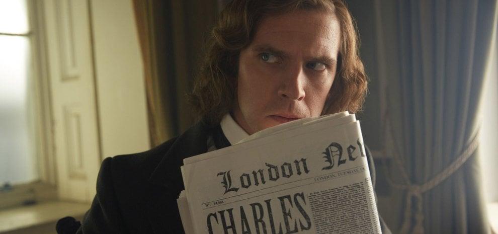 Non è festa senza 'A Christmas Carol': una mostra e un film celebrano Charles Dickens