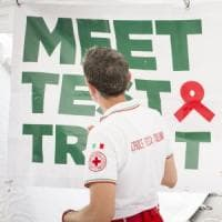 Aids: test gratuiti on the road. E una campagna social su youtube