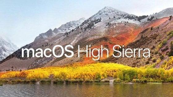 Apple ripara la falla del suo sistema operativo Mac, e si scusa