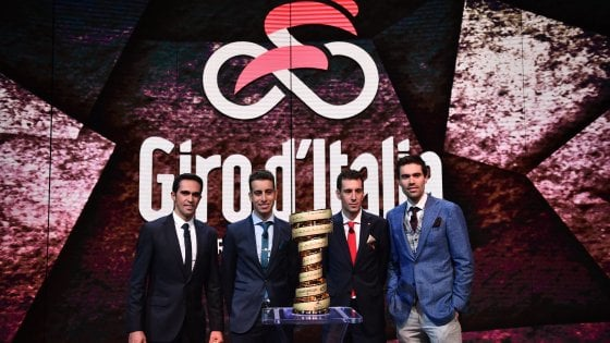 """Ciclismo, Giro d'Italia 2018, tra salite e assi. Froome annuncia: """"Ci sarò anch'io"""""""