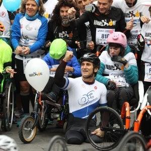 Bici per disabili a costi accessibili: la nuova sfida di Zanardi