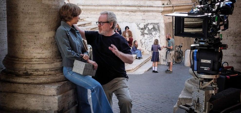 Gli 80 anni di Ridley Scott, l'uomo che ha raccontato il futuro studiando il passato