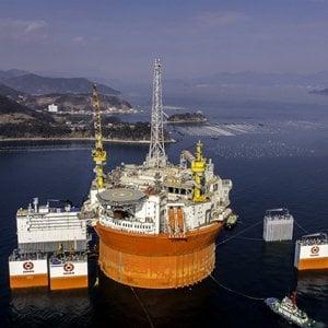 Il progetto Goliat di Eni nel mar Glaciale Artico