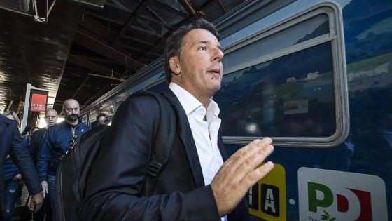 """Como, blitz naziskin. Renzi: """"Condanna unanime"""". Salvini: """"Problema è lui, non presunti squadristi"""""""
