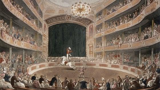 """Philip Astley, il """"padre"""" del circo moderno, che diede una pista a tutti"""