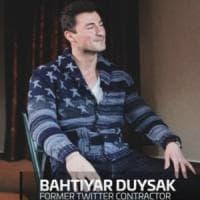 Bahtiyar Duysak, l'uomo che ha spento l'account Twitter di Trump: