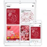 Apple e (RED) celebrano un anno da record per le donazioni