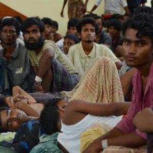 Bangladesh, storie di migranti in fuga da povertà, disastri naturali e persecuzioni