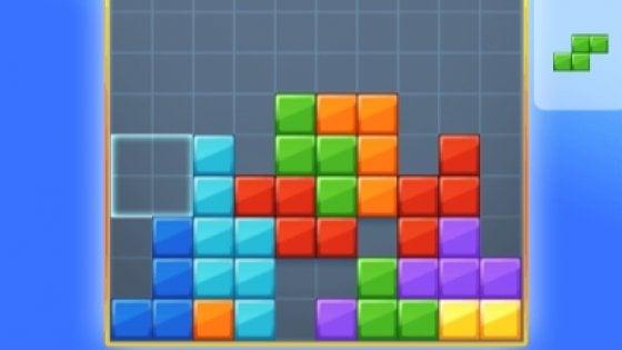 Ora puoi giocare a Tetris su Facebook