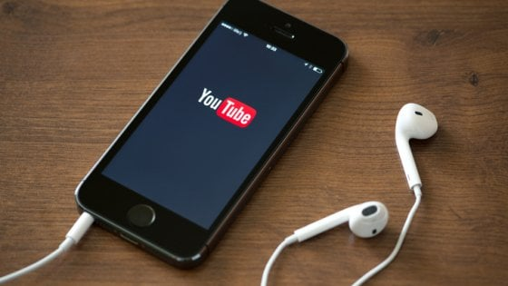 Anche YouTube farà delle specie di Storie