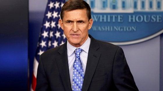 """Russiagate, Flynn si dichiara colpevole: """"Ho mentito all'Fbi"""". E spunta il nome di Kushner"""
