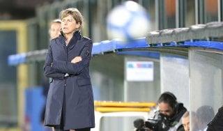 """Italia, c'è una Nazionale che 'vede' il Mondiale. Bertolini: """"Ora forse scoprirete anche noi donne"""""""