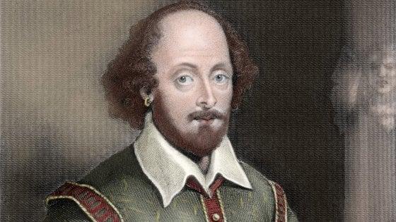 La materia di cui è fatto Shakespeare