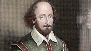 La materia di cui è fatto William Shakespeare