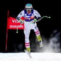 Sci, Coppa del Mondo: Kriechmayr e Huetter, è festa doppia per l'Austria