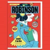 Su Robinson la passione per gli audiolibri che conquista i giovani