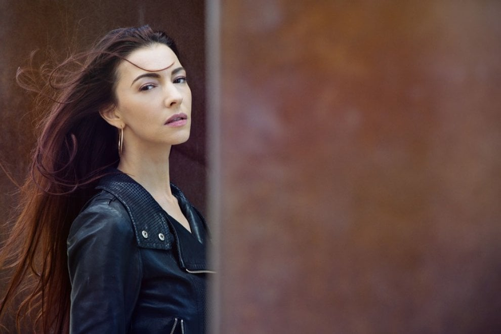 Chrysta Bell, musa di David Lynch e protagonista in 'Twin Peaks'