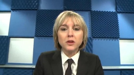 Il grave malore di Nadia Toffa l'inviata delle Iene ieri a Trieste