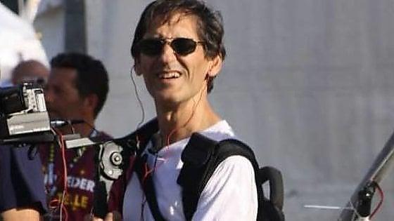M5S, morto Mandarà ex reporter dello 'Tsunami Tour': l'addio di Grillo sul blog