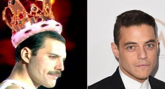 Bohemian Rhapsody: in pausa le riprese del biopic su Freddie Mercury