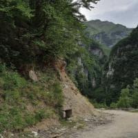 Monti Sibillini, via ai lavori per riaprire l'Infernaccio