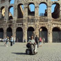 """Airbnb, il manager che vuol far sentire a casa i disabili: """"Viaggiare è un diritto di..."""
