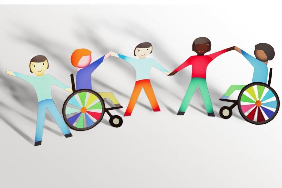 Disabili e turismo, i numeri e le app
