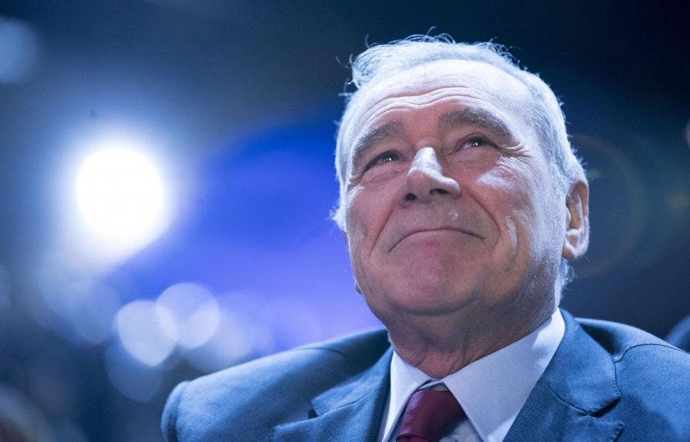 Sinistra, la 'nuova proposta' con Grasso: i volti dell'assemblea Mdp-Si-Possibile