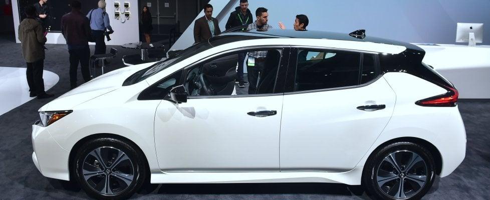 """Galletti: """"Cinque milioni di auto elettriche entro il 2030"""""""