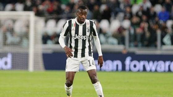 """Juventus, Matuidi: """"Siamo in corsa per lo scudetto, ora i 3 punti ad Atene"""""""