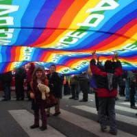Carta dell'Onu, la marcia Perugia- Assisi nel nome dei diritti universali