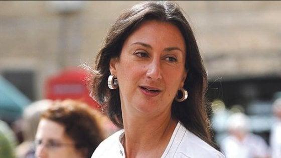 Malta: arrestati 10 sospetti giornalista uccisa