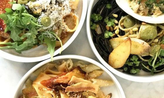 Pasta, pasta e ancora pasta: così New York si è fatta conquistare dai nostri piatti