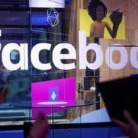 Facebook: nuovi uffici a Londra e 800 posti di lavoro nel 2018