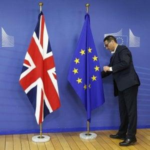 Brexit, ancora niente accordo. Tusk: Ci sono progressi. May: Dobbiamo negoziare