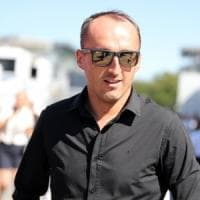 F1, Kubica accelera: