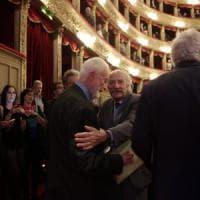 """E' morto Rolando Montesperelli, il giornalista che """"organizzò"""" la vita di Repubblica"""