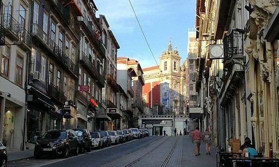 Tra Manuelino e Liberty. Scoprire Porto e Coimbra