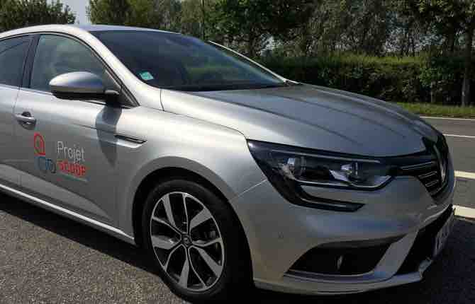 Renault, al via il progetto Scoop