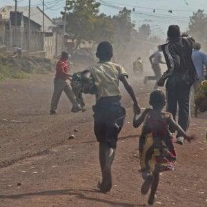 """Repubblica Democratica del Congo: """"Reclutati da Kabila gruppi di 'ribelli' per schiacciare le proteste"""""""