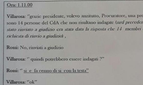 Banca Etruria, Boschi indagato. Il pm di Arezzo a Casini: Non ho nascosto nulla