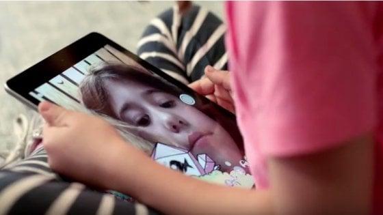 Facebook alla conquista degli under 12: arriva Messenger Kids