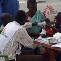 Sud Sudan, la corsa contro il tempo per diagnosticare e combattere l'HIV